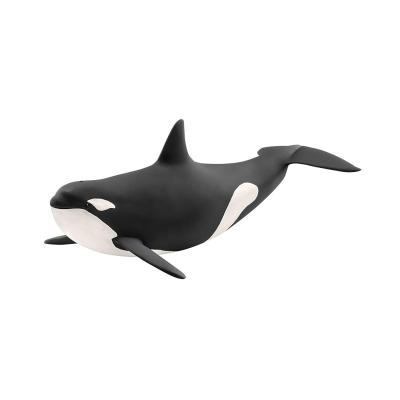 Schleich 14807 - Killer whale Orca
