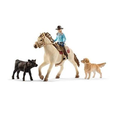 Schleich 42419 - Western Riding Set  - Farm World