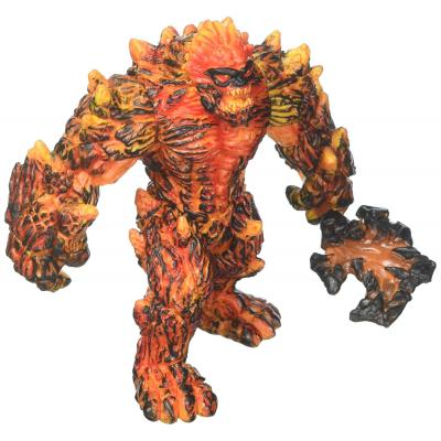 Schleich 42447 - Lava Golem with Weapon - Eldrador Creatures