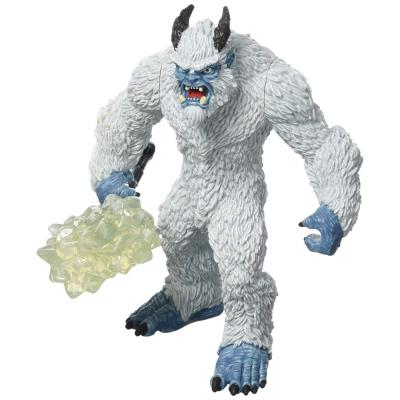 Schleich 42448 - Ice Monster with Weapon - Eldrador Creatures