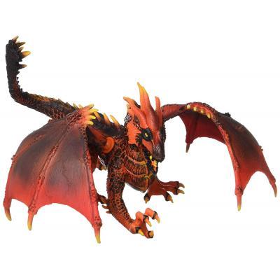 Schleich 70138 - Lava Dragon - Eldrador Creatures