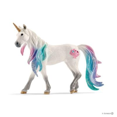 Schleich Moon Unicorn Stallion Figure Toy Figure 70578 New 2019 Bayala