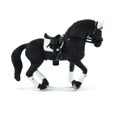 Schleich 42457 - Frisian Stallion Rider Tournament - New Item 2019