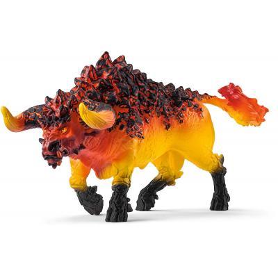 Schleich 42493 - Fire Bull - Eldrador Creatures