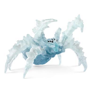 Schleich 42494 - Ice Spider - Eldrador Creatures