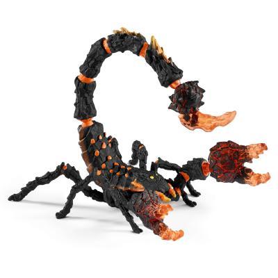 Schleich 70142 - Lava Scorpion - Eldrador Creatures New 2019