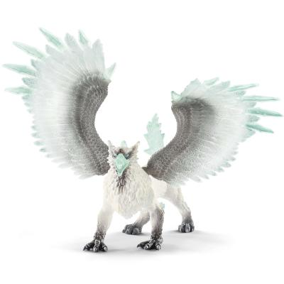 Schleich 70143 - Ice Griffin - Eldrador Creatures New 2019