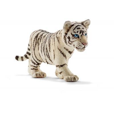 Schleich 14732 - Tiger cub white