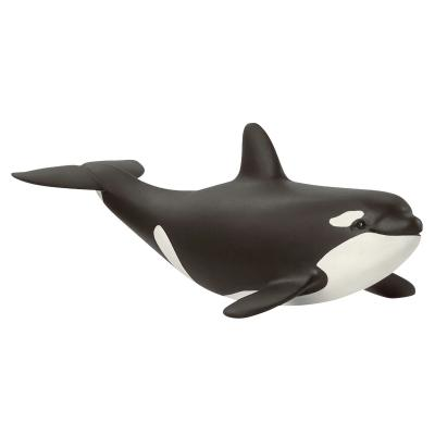 Schleich 14836 - Baby Killer Whale Orca