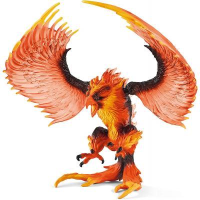 Schleich 42511 - Fire Eagle - Eldrador Creatures