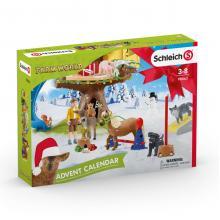Schleich 98063 - Advent calendar Farm World 2020
