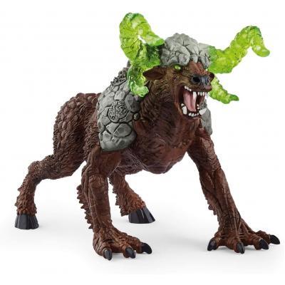 Schleich 42521 - Rock Beast - Eldrador Creatures