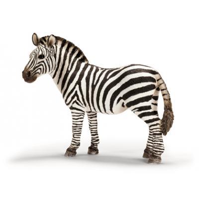 Schleich 14392 - Zebra Female