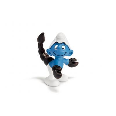 Schleich 20727 - Scorpio Smurf