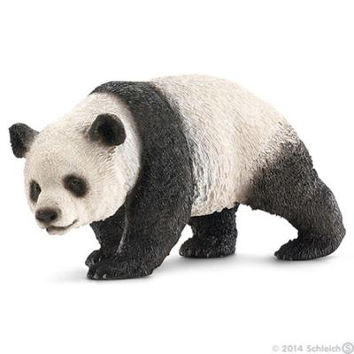 Schleich 14706 - Giant panda, female