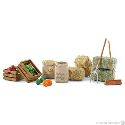 Schleich 42105 - Horse Feed Set