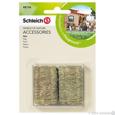 Schleich 42116 - Hay