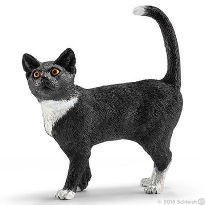Schleich 13770 - Cat, standing
