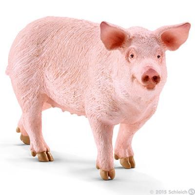 Schleich 13782 - Pig