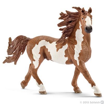 Schleich 13794 - Pinto Stallion Horse
