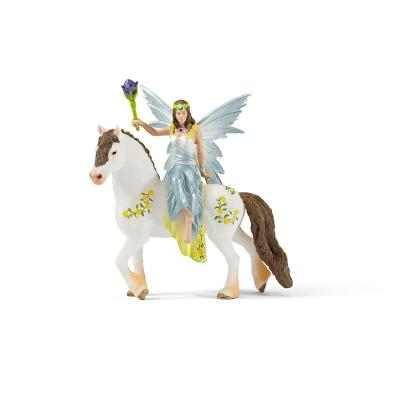 Schleich 70516 - Eyela in Festive Dress Riding