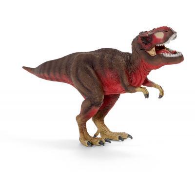Schleich 72068 - Tyrannosaurus Rex Red - Exclusive Edition