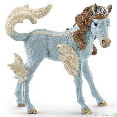 Schleich 70527 Eyela's King Foal