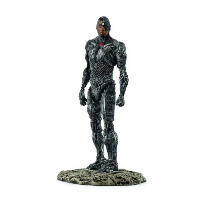 Schleich 22566 - Cyborg DC Comics - Justice League Movie