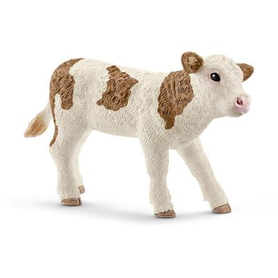 Schleich 13802 - Simmental Calf
