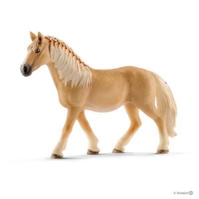 Schleich 13812 - Haflinger Mare Horse New Item 2017