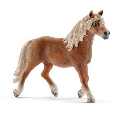 Schleich 13813 - Haflinger Stallion Horse