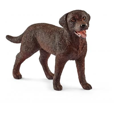 Schleich 13834 - Labrador Retriever Female Dog