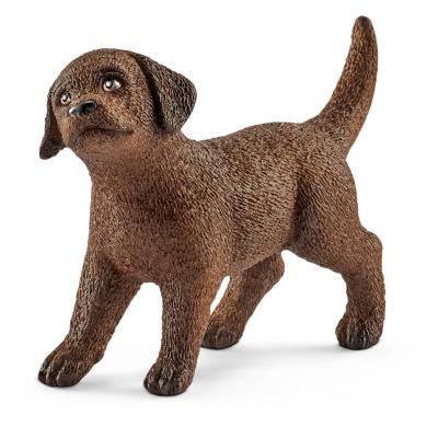 Schleich 13835 - Labrador Retriever Puppy Dog
