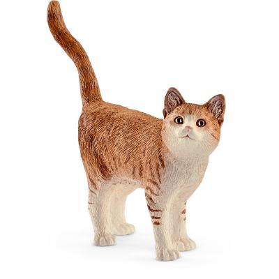 Schleich 13836 - Cat - Farm World