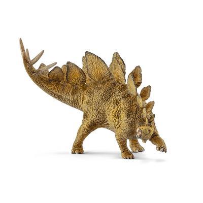 Schleich 14568 - Stegosaurus Dinosaurs