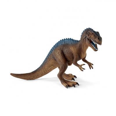 Schleich 14584 - Acrocanthosaurus - Dinosaurs