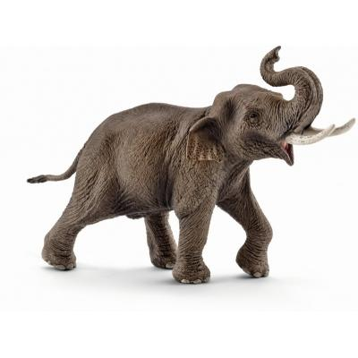 Schleich 14754 - Asian Elephant Male