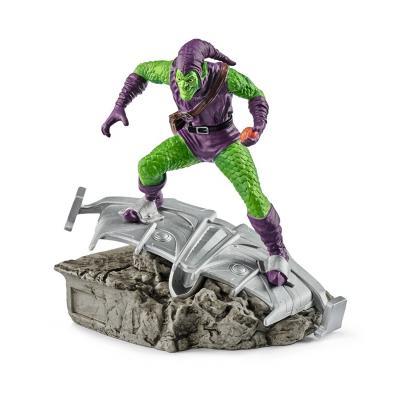 Schleich 21508 - Green Goblin Marvel #09
