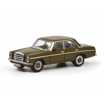 Schuco 452636500 Mercedes Benz -/8 Commander Car Bundeswehr Military Scale H0 1:87