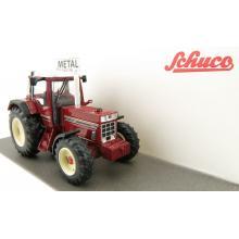 Schuco 452641800 International 1455 XL Tractor - Scale 1:87