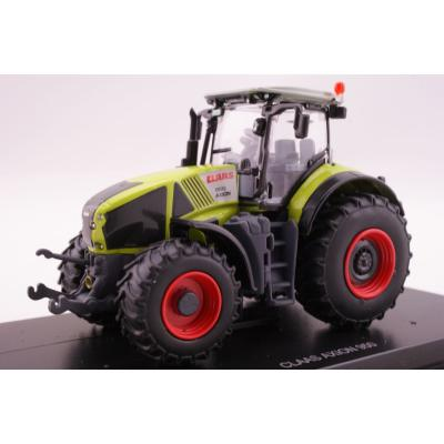 Schuco Class Axion 950 Tractor Diecast High Detailed H0 Scale 1:87