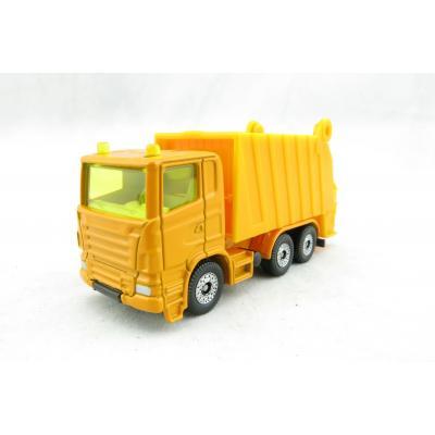 Siku 0811 - Scania Refuse Garbage Truck