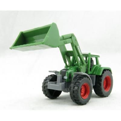 Siku 1039 - Fendt Tractor with Front Loader