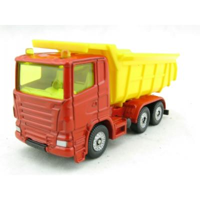 Siku 1075 - Scania Truck with Tipping Bucket