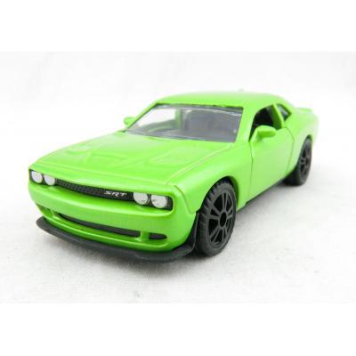 Siku 1408 – Dodge Challenger SRT Hell Cat Sports Car