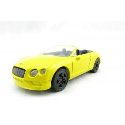 Siku 1507 Bentley GT V8 Convertible Car
