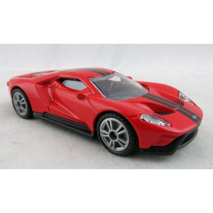 Ford GT Sports Car