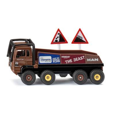 Siku 1686 - MAN 8X8 Truck Trial HS Schoch