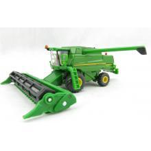 Siku 1876 - John Deere 9680i WTS Combine Harvester - Scale 1:87