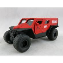 Siku 2307 - GHE-O Rescue Monster Truck - Scale 1:50 New 2019